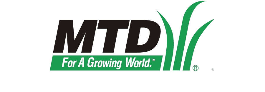 MTD, durable, easy-to-use outdoor power equipment